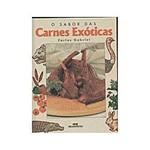 Livro - Carnes Exóticas