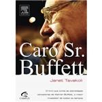 Livro - Caro Sr. Buffett
