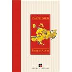 Livro - Carpe Diem: as Anotações Essenciais de Rubem Alves