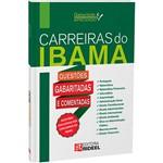 Livro - Carreiras do Ibama