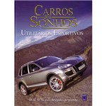 Livro - Carros dos Sonhos: Utilitários Esportivos