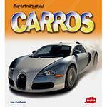 Livro - Carros - SuperMáquinas