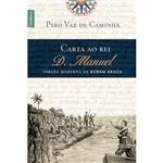 Livro - Carta ao Rei D. Manuel