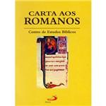 Livro - Carta Aos Romanos