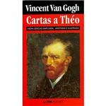 Livro - Cartas a Theo