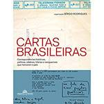 Livro - Cartas Brasileiras