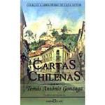 Livro - Cartas Chilenas