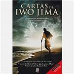 Livro - Cartas de Iwo Jima