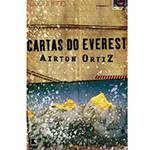 Livro - Cartas do Everest