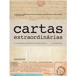 Livro - Cartas Extraordinárias