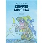 Livro - Cartas Lunares