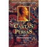 Livro - Cartas Persas - Montesquieu