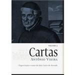 Livro - Cartas - Volume 2