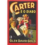 Livro - Carter e o Diabo