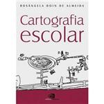 Livro - Cartografia Escolar