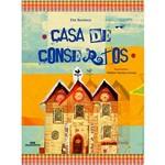 Livro - Casa de Consertos