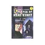 Livro - Casa de Hans Kunst, a