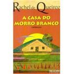 Livro - Casa do Morro Branco, a