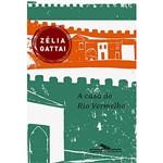 Livro - Casa do Rio Vermelho, a