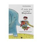 Livro - Casa que Vendia Elefantes, a