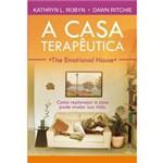 Livro - Casa Terapêutica, a - The Emotional House