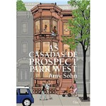 Livro - Casadas de Prospect Park West, as