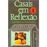 Livro - Casais em Reflexão - Vol. 1