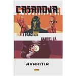 Livro - Casanova