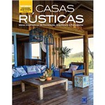 Livro - Casas Rústicas