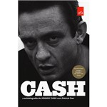 Livro - Cash: a Autobiografia de Johnny Cash e Patrick Carr