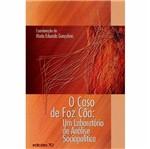 Livro - Caso de Foz Côa