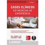 Livro - Casos Clínicos em Medicina de Emergência
