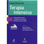 Livro - Casos Clínicos em Terapia Intensiva