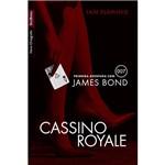 Livro - Cassino Royale - Vol. I