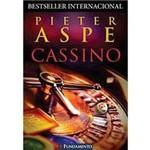 Livro - Cassino