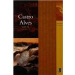 Livro - Castro Alves - Coleção Melhores Poemas