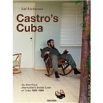 Livro - Castro¿s Cuba
