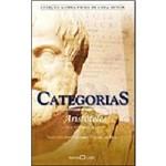 Livro - Categorias - Aristóteles - Coleção a Obra-Prima de Cada Autor