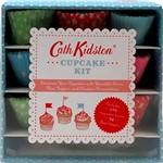 Livro - Cath Kidston Cupcake Kit