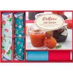 Livro - Cath Kidston Jam Jar Cover Kit