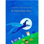 Livro - Cavalinho Azul, o