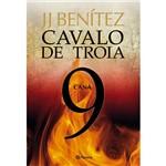 Livro - Cavalo de Troia 9: Caná