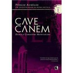Livro - Cave Canem