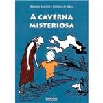 Livro - Caverna Misteriosa, a