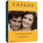 Livro - Cazuza
