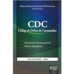 Livro - CDC: Código de Defesa do Consumidor - Edição de Bolso