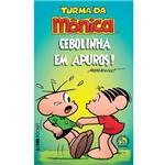 Livro - Cebolinha em Apuros!