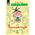Livro - Cebolinha - Recuperação