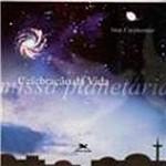 Livro - Celebração da Vida: Missa Planetária