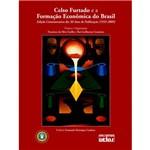 Livro - Celso Furtado e a Formação do Brasil